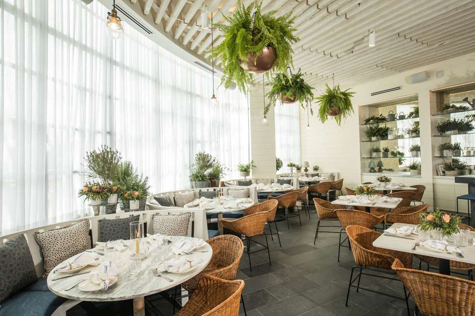 Best Restaurants In West Hollywood New Hot And Cool