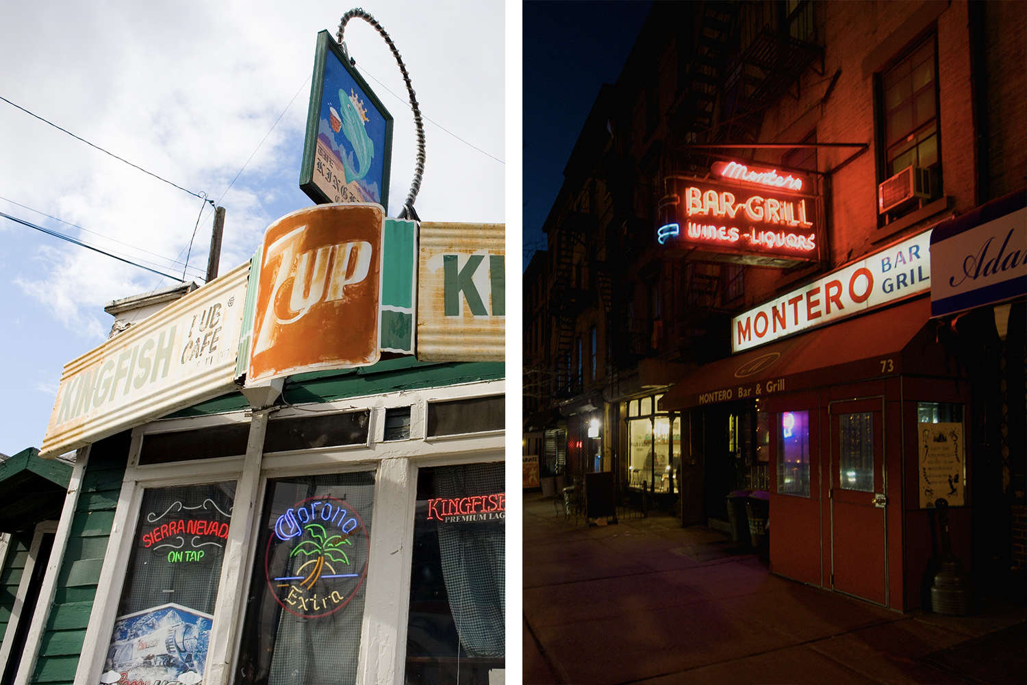 Best Dive Bars in America to Drink at Right Now - Thrillist