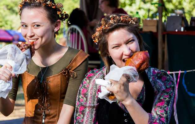 Why Everyone Should Go to a Renaissance Festival at Least Once