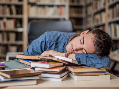sleep, memory, learning, retention