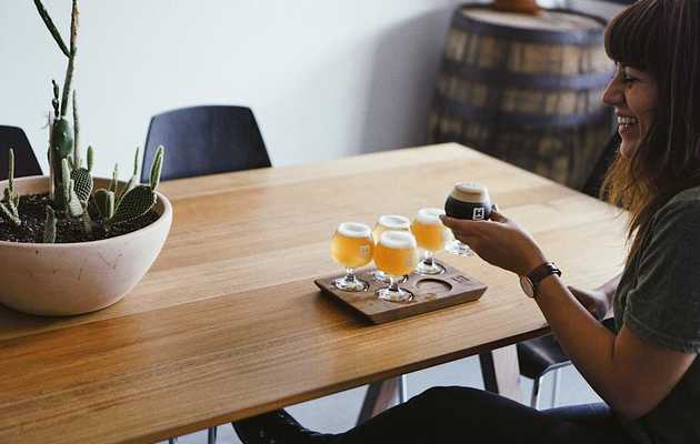Essential LA County Breweries You Need to Try