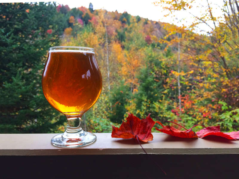 A Beer-Lover's Guide to the Best Fall Brews - cover