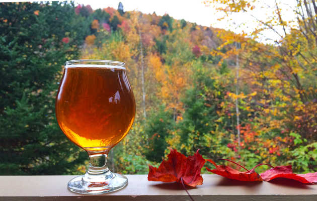 The Best Non-Pumpkin Beers to Drink This Fall