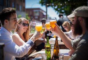 The Best Breweries in Montreal Right Now