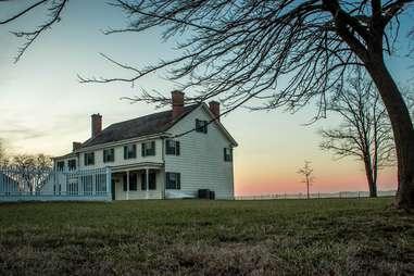 Spy House