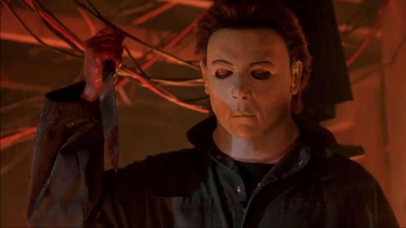 Halloween Ressurection