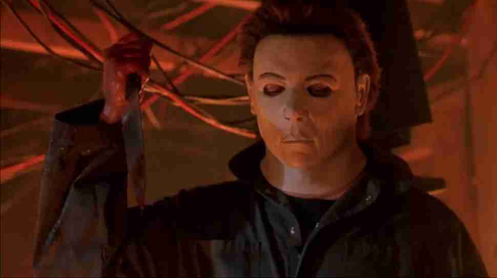 Halloween 2018 Alternate Ending.Best Halloween Movies Every Movie In The Halloween Franchise