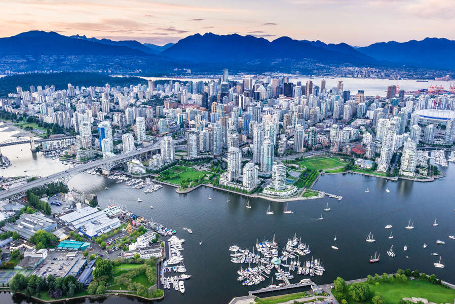 Visiting Vancouver: Things to Know Before Traveling to Vancouver - Thrillist