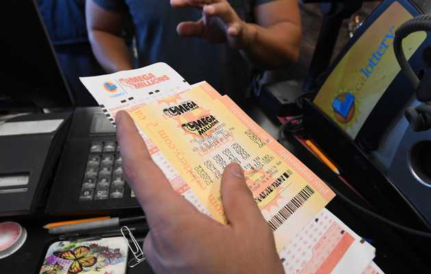 These Are Your Odds of Actually Winning the Huge Mega Millions Jackpot