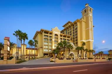Plaza Resort & Spa Daytona Beach FL