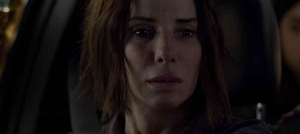 Bird Box Netflix Trailer: New Creepy Sandra Bullock Movie's
