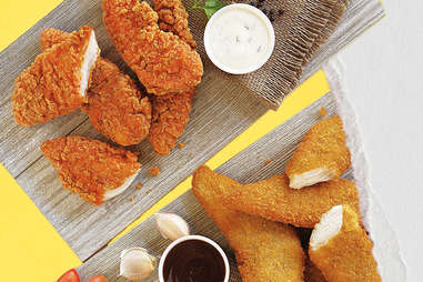 Culver's chicken tenders