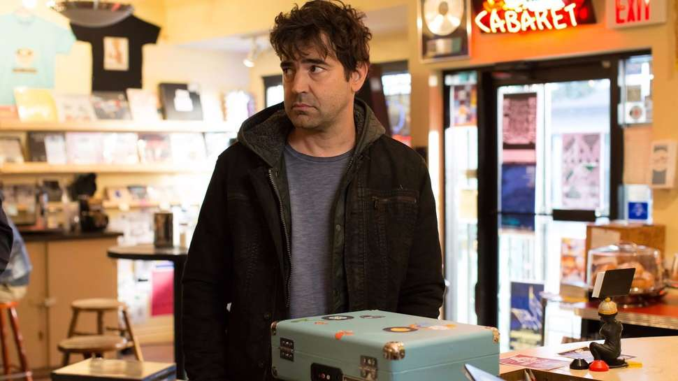 ron livingston loudermilk