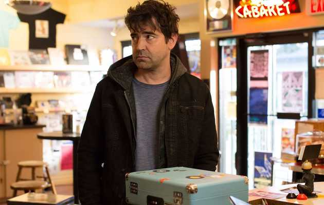 Ron Livingston Embraces His Inner Jerk in 'Loudermilk'