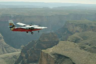 papillon grand canyon scenic airlines