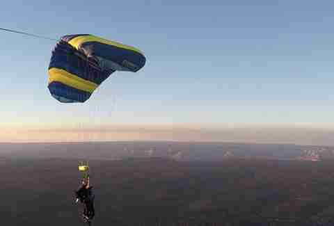 paragon skydive grand canyon