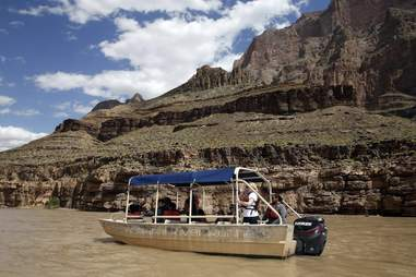 voyager tour grand canyon scenic airlines