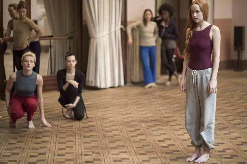 suspiria dance