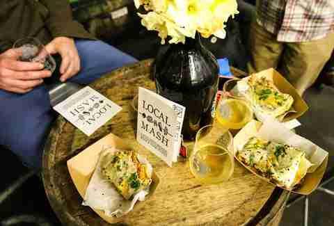 Best Restaurants In Lexington Ky Coolest Hottest