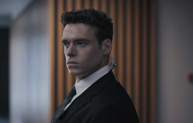 The Creator of Netflix's Electrifying 'Bodyguard' Reveals What's Next for the Show