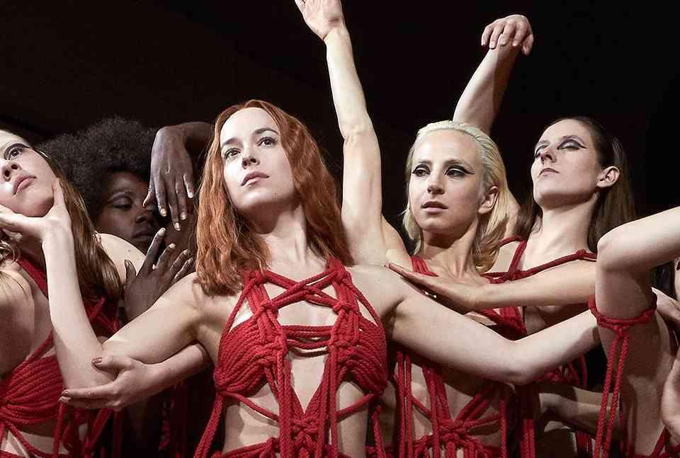 Best Witch Movies to Watch This Halloween - Thrillist