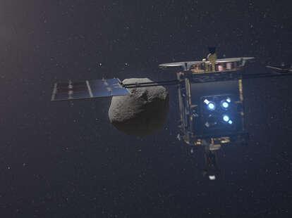 Hayabusa2, MASCOT, Ryugu, asteroid