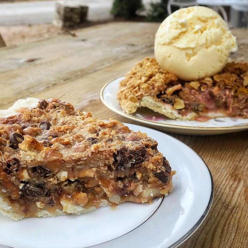 Royers Pie Haven