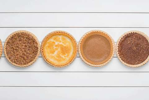 Best Pie Delivery Bakeries That Ship Desserts Nationwide