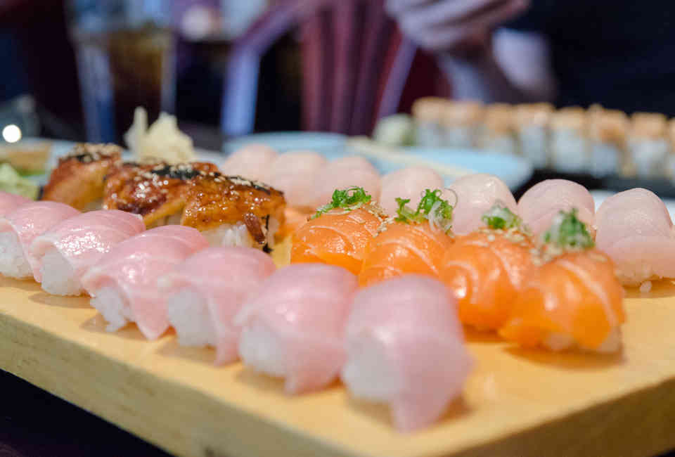 Best Sushi Restaurants in America to Eat at Right Now - Thrillist