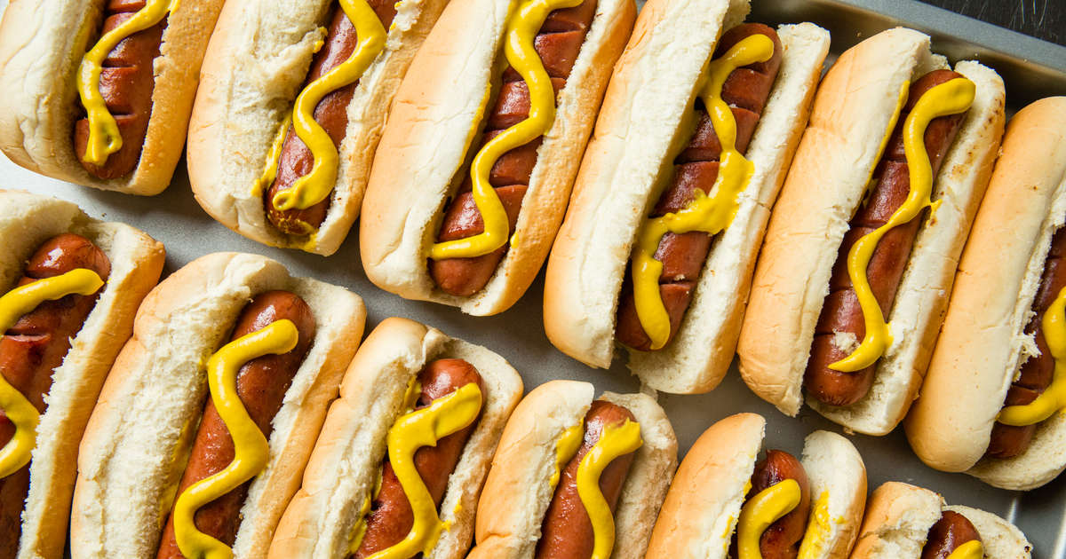 Oscar Mayer Officially Declares Hot Dogs Are Sandwiches, Creates a Hotline for Naysayers