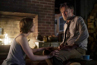 carrie coon, bill pullman, the sinner