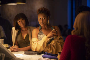 insecure, issa rae