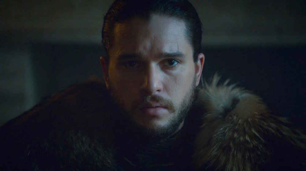Kit Harington Wept When He Read the Script for the Final 'Game of Thrones' Season