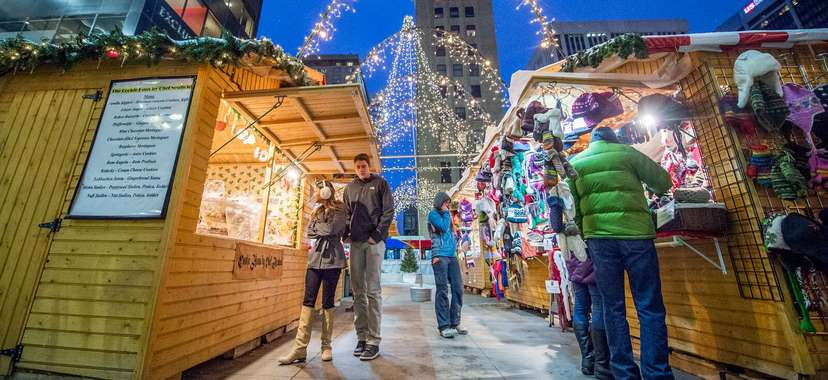 Christmas In Denver Colorado.Christmas In Denver 2018 Christmas Events And Holiday