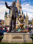 agic Kingdom, Walt Disney World, Florida
