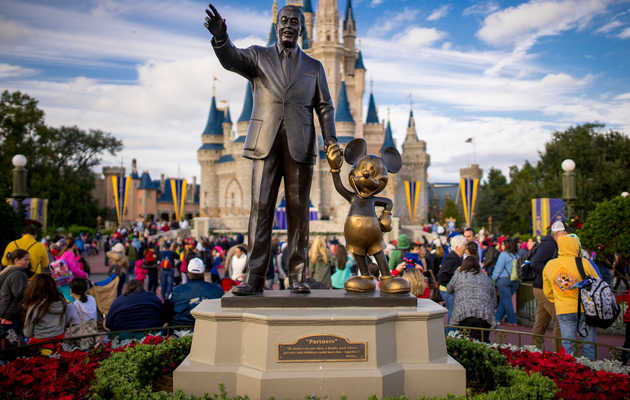 The Very Best (and Not so Best) Times to Visit Walt Disney World