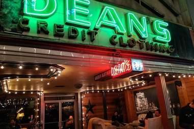 Dean's Downtown