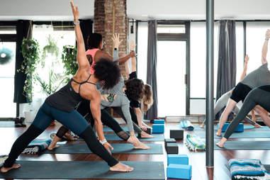 jewel city yoga
