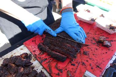 cattleack barbecue