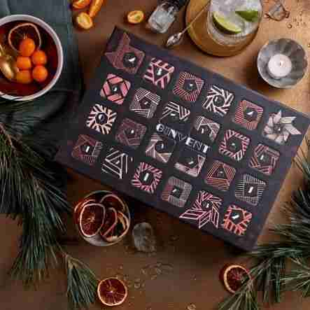 Gin Foundry advent calendar