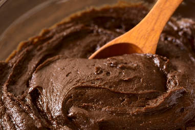 brownie batter, Every State's Greatest Culinary Gift to America
