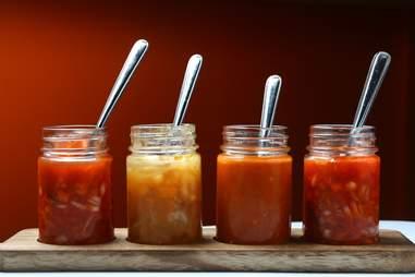 hot sauces, Louisiana