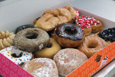 Dunkin Donuts, Every State's Greatest Culinary Gift to America