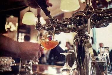 Belgian Beer Café Newark