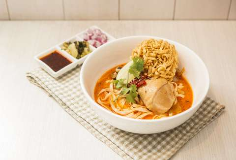 Best Thai Dishes and Food You Should Be Ordering - Thrillist