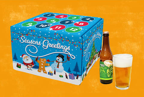 beer advent calendar