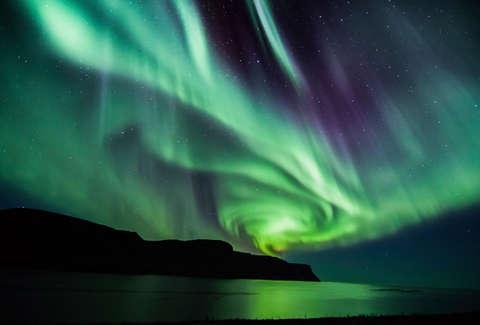 northern lights november 2018 how to see the aurora borealis