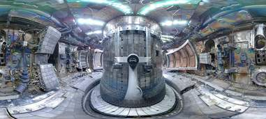 MIT, SPARC, fusion energy, tokamak