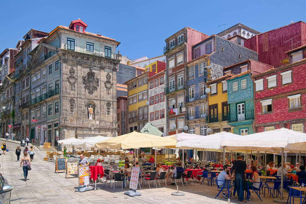 Visiting Porto Portugal Best Things To Do And See In Porto Thrillist