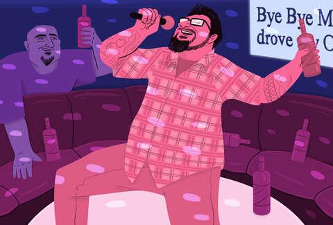Best Karaoke Songs: Top Karaoke Songs for Bad Singers to Sing